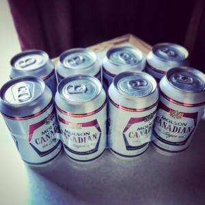 Canadian six pack